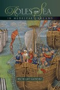 Cover Art: Roles of the Sea in Medieval England