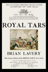 Cover Art: Royal Tars