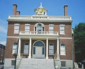 Salem's