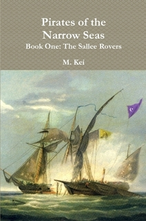 Cover Art: The Sallee Rovers