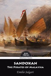 Coer Art: Sandokan: The Pirates of Malaysia