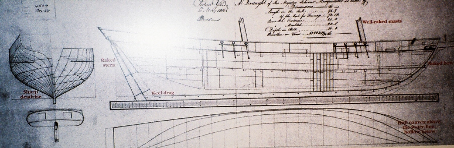 Design of Baltimore