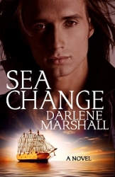 Cover Art: Sea Change
