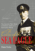 Cover Art: Cruise of the Sea Eagle