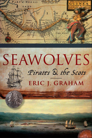 Cover Art: Seawolves