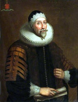 Sir John Coke by