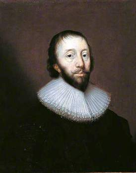 Sir Dudley Digges