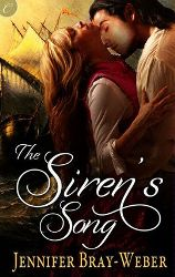 Cover Art: The Siren's Song