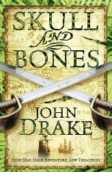 Cover Art: Skull