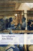 Cover Art: Slaver Captain
