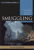 Cover Art: Smuggling