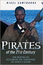 Cover Art: Pirates of the 21st Century