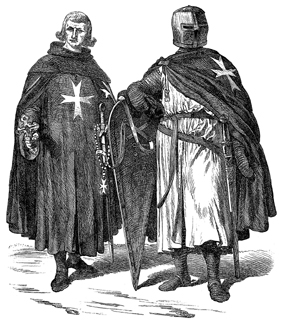 Knights of St. John of Jerusalem