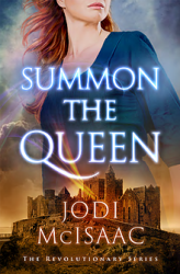 Cover Art: Summon the Queen