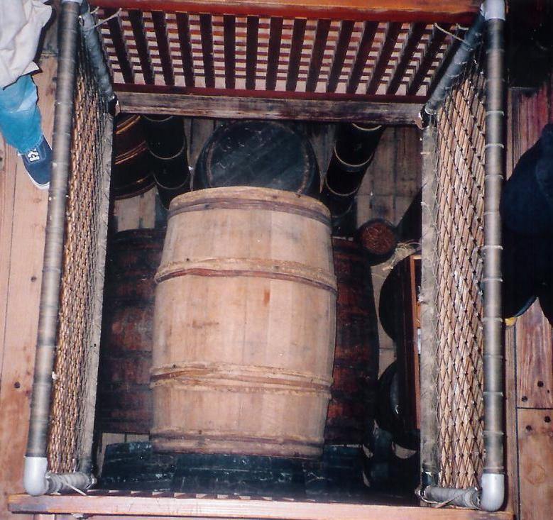 Cask