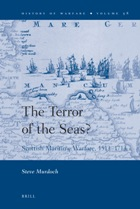 Cover Art: Terror of the Seas?