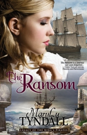 Cover Art: The Ransom