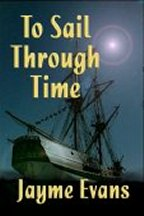 Cover Art: To Sail Through Time