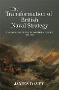 Cover Art: The Transformation of British Naval