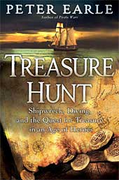 Cover Art: Treasure Hunt