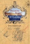 Cover Art: Treasure Island: The Untold Story