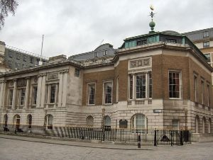 Trinity House,