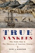 Cover Art: True Yankees