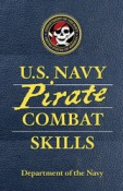 Cover Art: U.S. Navy Pirate Combat Skills