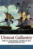 Cover Art: Utmost Gallantry