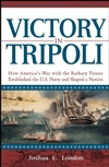 Cover Art: Victory in Tripoli