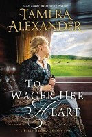 Cover Art: To Wager