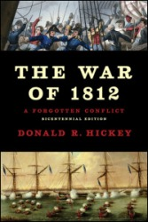 Cover Art: The War of 1812