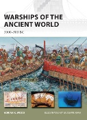 Cover Art: Warships of the Ancient World 3000-500