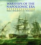 Cover Art: Warships of the Napoleonic Era