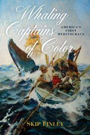 Cover Art: Whaling