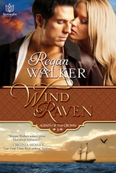 Cover Art: Wind