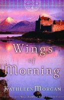 Cover Art: Wings of Morning