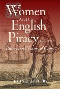 Cover Art: Women and English Piracy