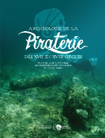 Cover Art: Archeologie de la Piraterie des