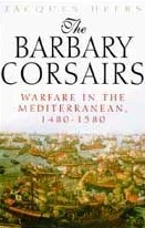 Cover Art: The Barbary Corsairs