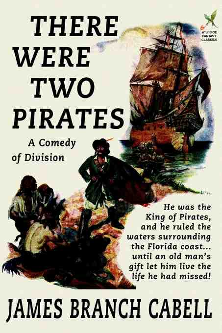 Cover Art: There Were Two Pirates