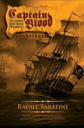 Cover Art: Captain Blood