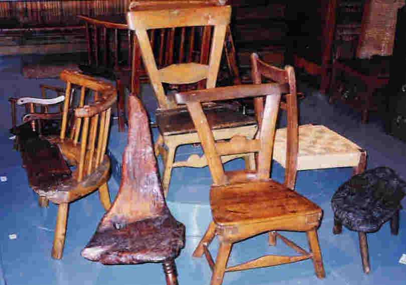 Sampling of Highland