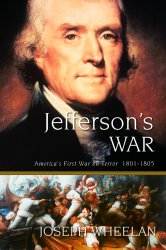 Cover Art: Jefferson's War