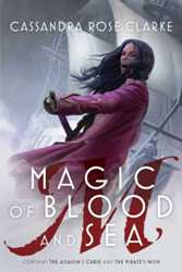 Cover Art: Magic of Blood and