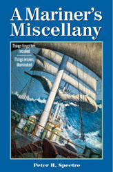Cover Art: Mariner's Miscellany
