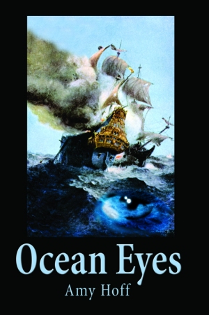 Cover Art: Ocean