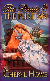 Book Cover: The Pirate and the Puritan