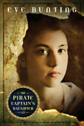 Cover Art: The Pirate Captain's Daughter