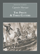Cover Art: Pirate & the Three Cutters
